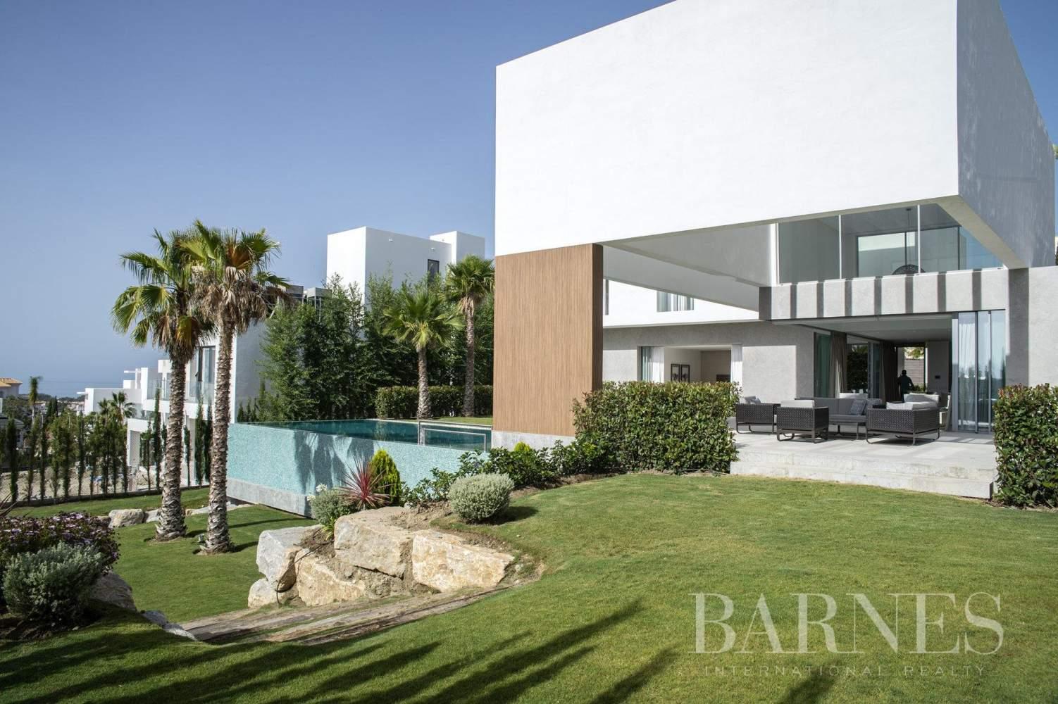 Benahavís  - Villa 30 Cuartos 5 Habitaciones - picture 5