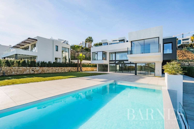Benahavís  - Villa 5 Cuartos 4 Habitaciones - picture 2
