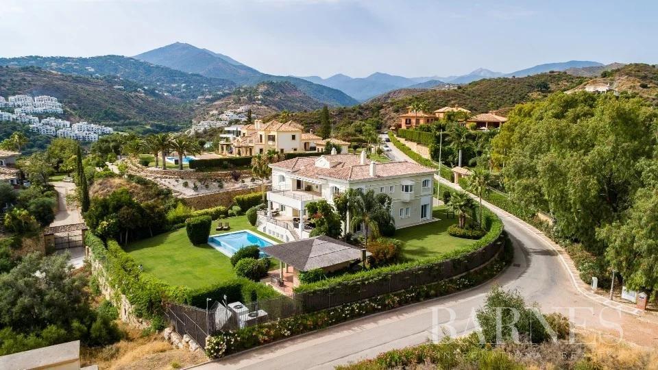 Nueva Andalucia  - Villa  5 Chambres - picture 3