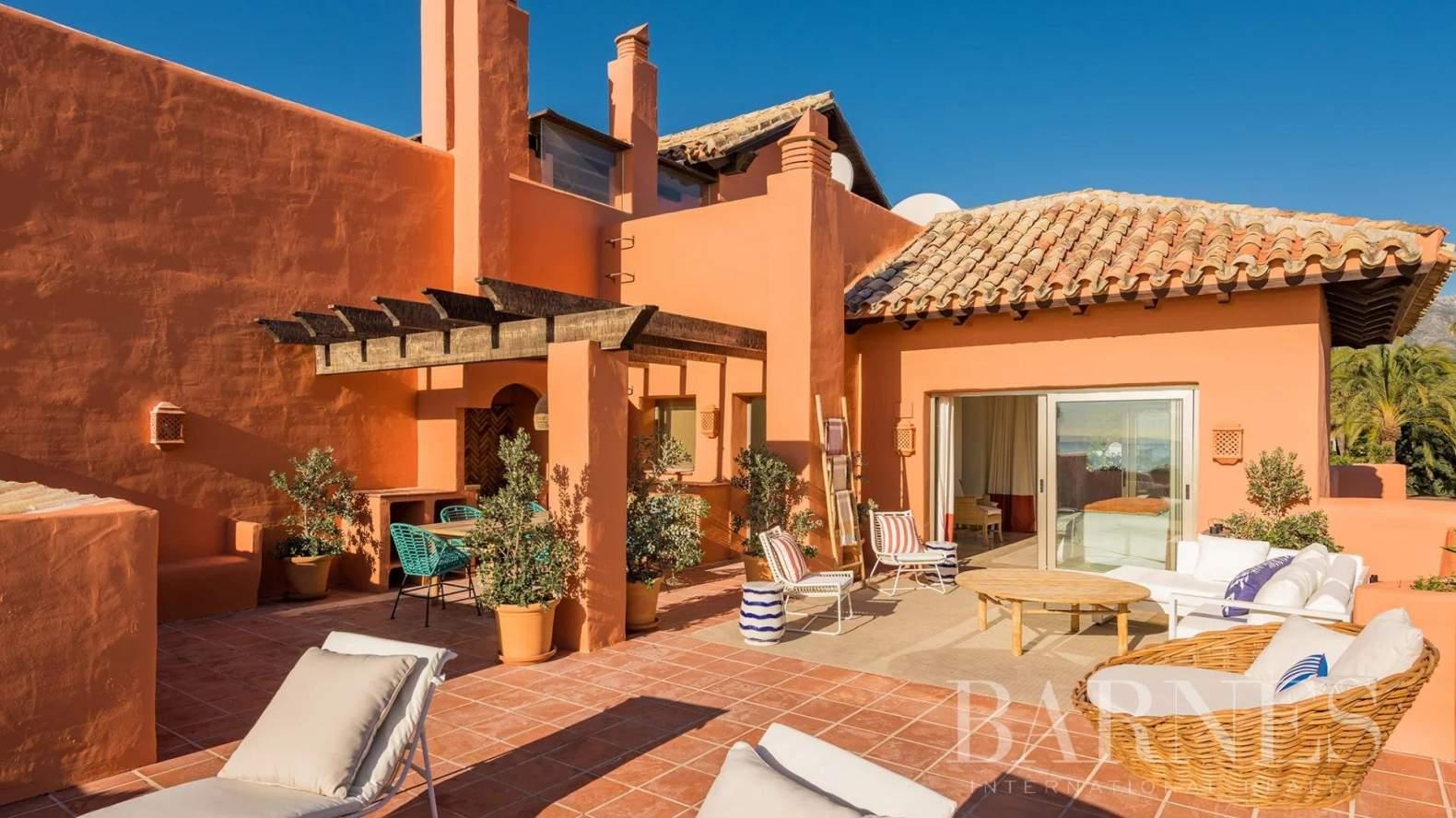 Marbella  - Ático 20 Cuartos 3 Habitaciones - picture 2