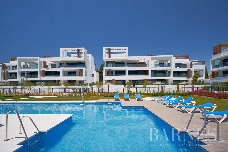 Estepona  - Apartment  - picture 4