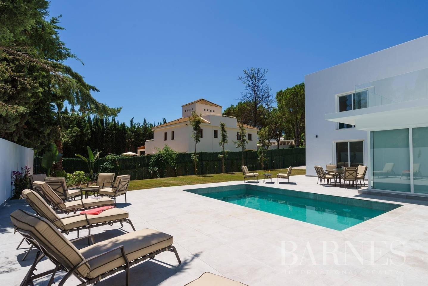 Nueva Andalucia  - Villa 20 Pièces 6 Chambres - picture 13