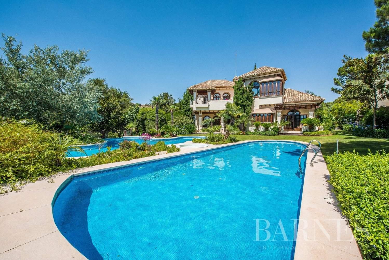 Benahavís  - Villa 20 Pièces 8 Chambres - picture 10