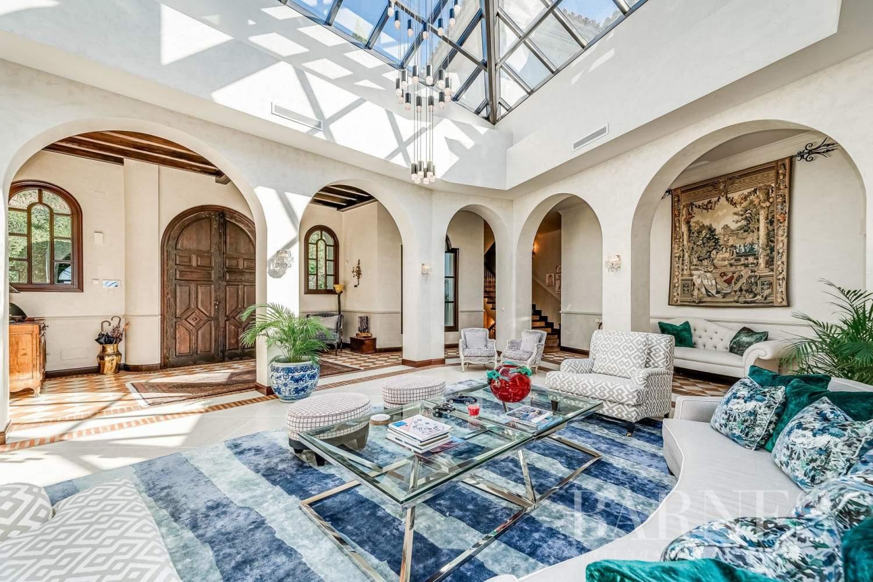 Benahavís  - Villa 30 Pièces 6 Chambres - picture 13