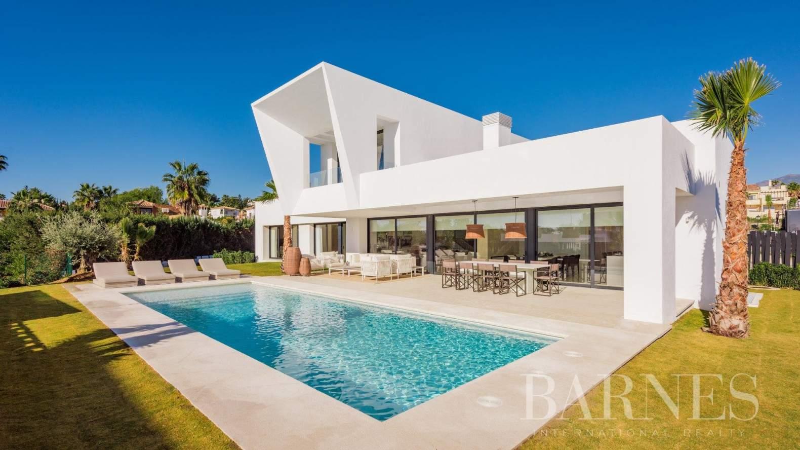 Estepona  - Villa  4 Chambres - picture 1