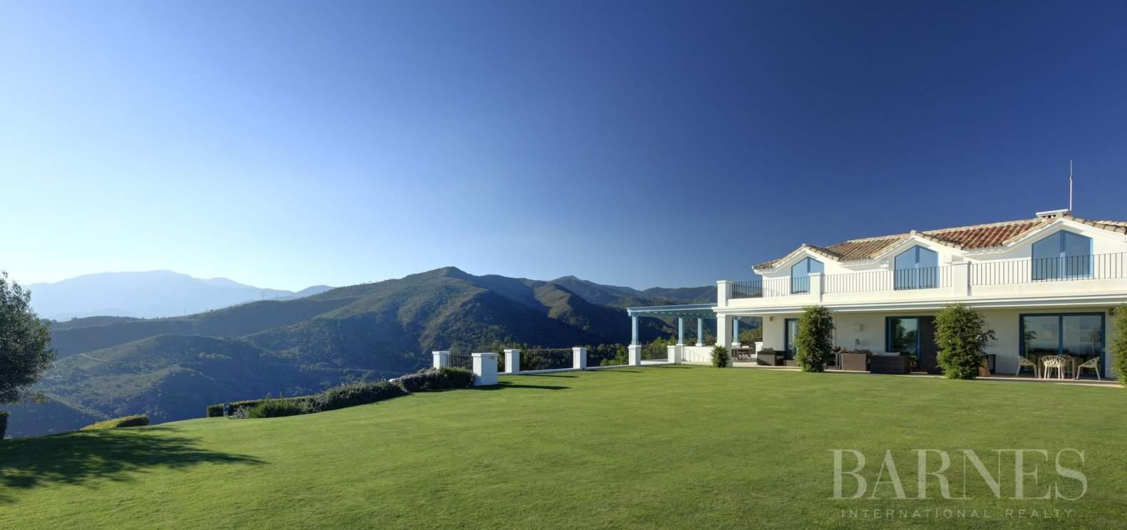 Benahavís  - Villa 22 Pièces 5 Chambres - picture 3