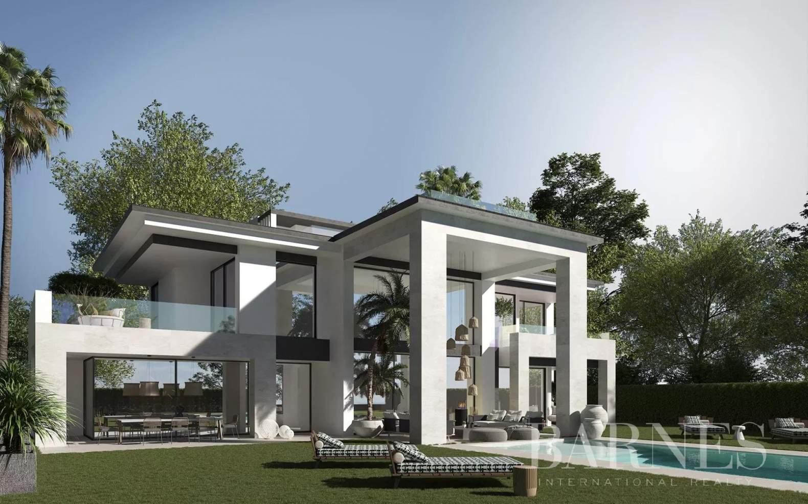Marbella  - Villa 20 Pièces - picture 3