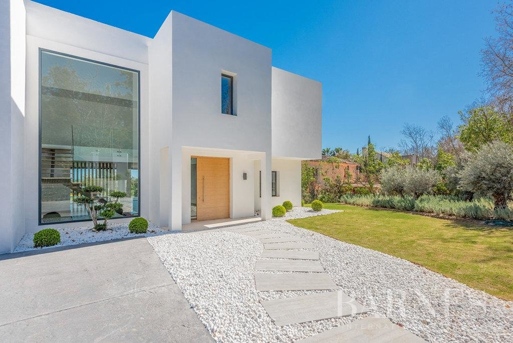 Sotogrande  - Villa 5 Bedrooms - picture 2
