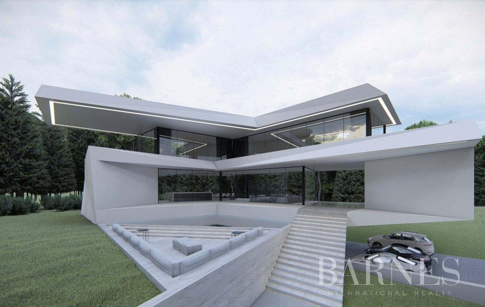 Sotogrande  - Villa 7 Cuartos 6 Habitaciones - picture 1