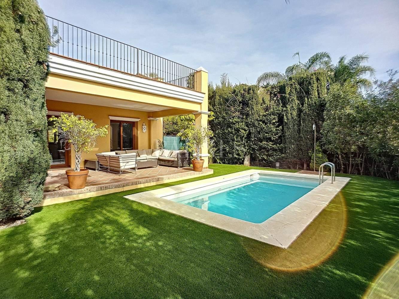 Marbella  - Villa 6 Cuartos 5 Habitaciones - picture 3