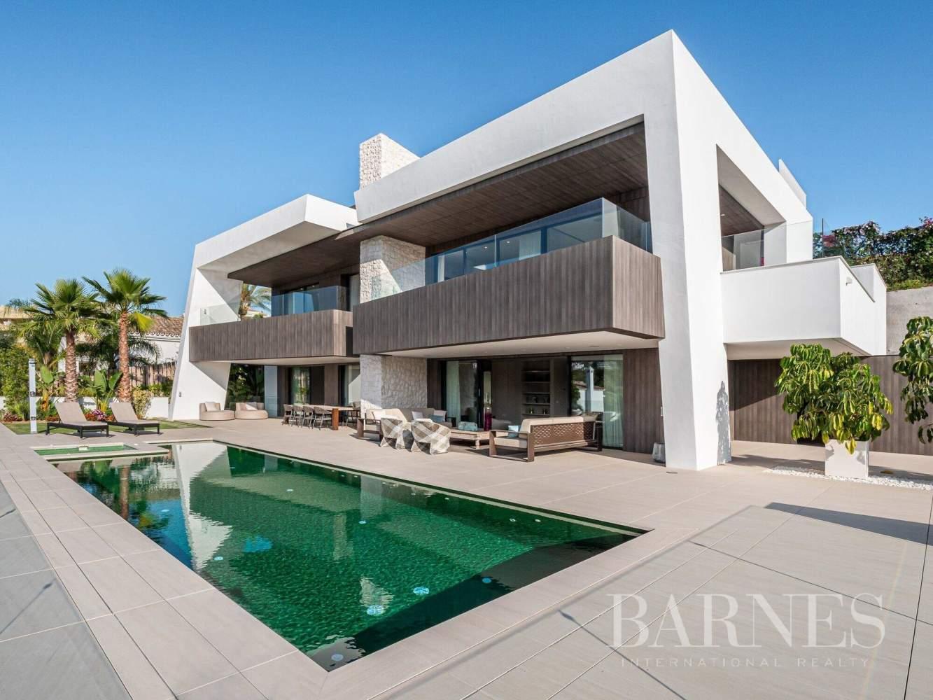 Nueva Andalucia  - Villa 20 Cuartos 5 Habitaciones - picture 3