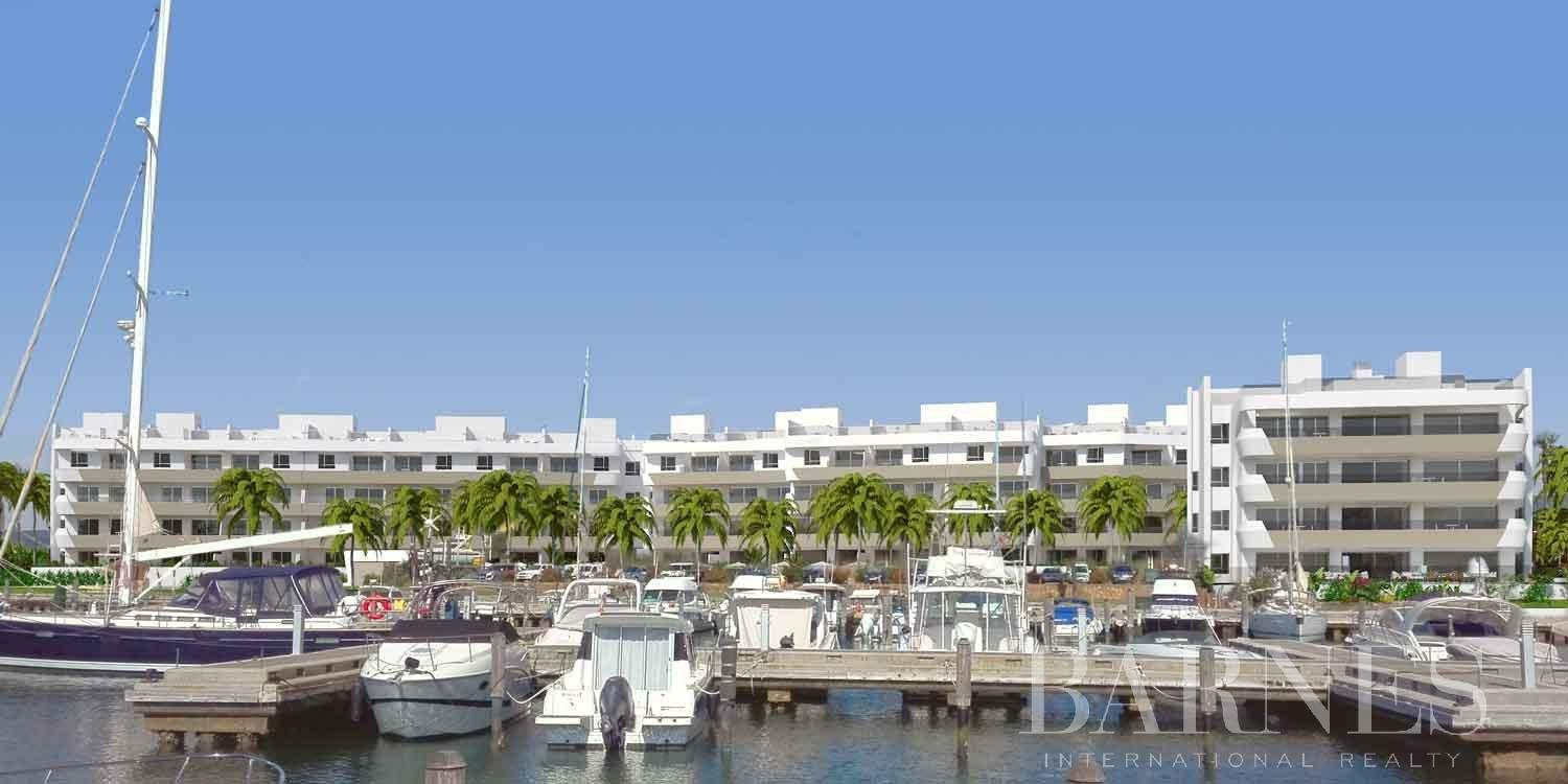 Sotogrande  - Penthouse 4 Bedrooms - picture 12