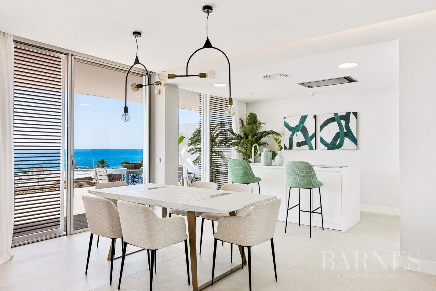 Estepona  - Apartment  - picture 18
