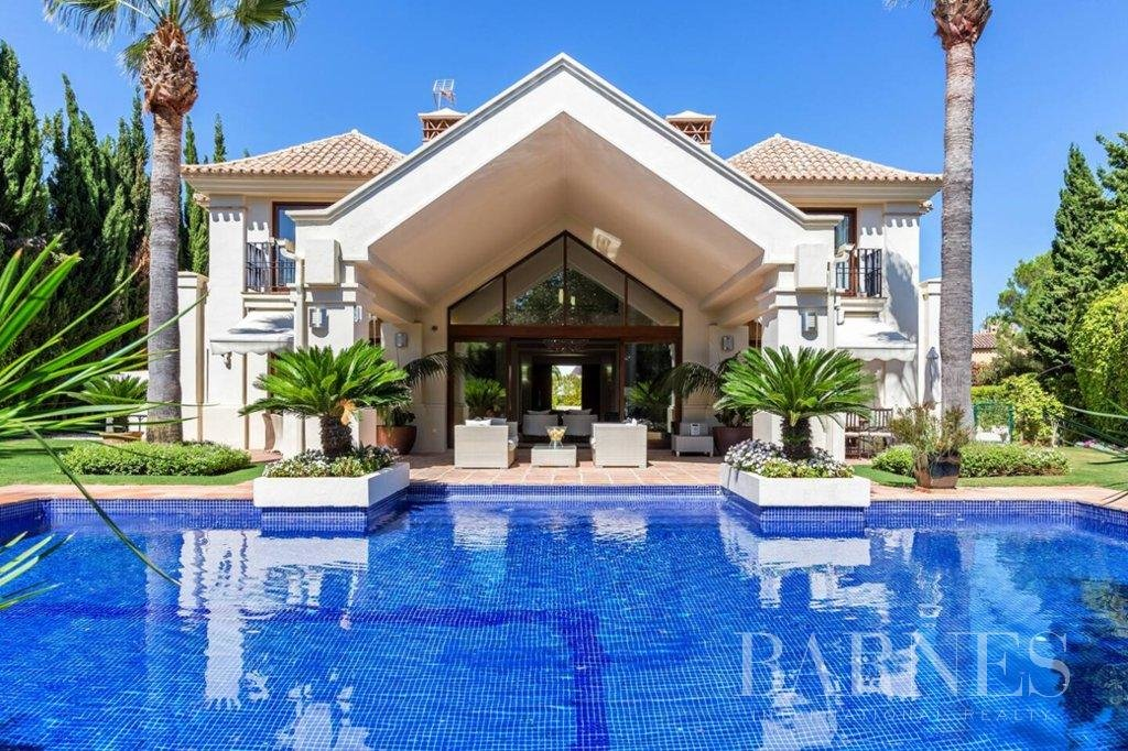 Marbella  - Villa 5 Bedrooms - picture 2