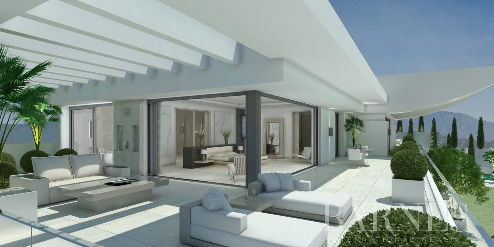 Benahavís  - Villa 30 Cuartos 10 Habitaciones - picture 7
