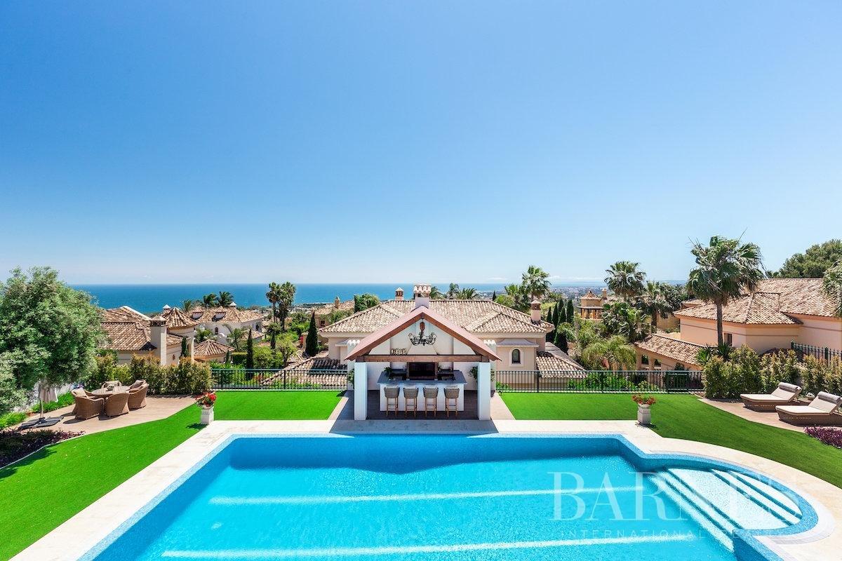 Marbella  - Villa 25 Cuartos 8 Habitaciones - picture 8