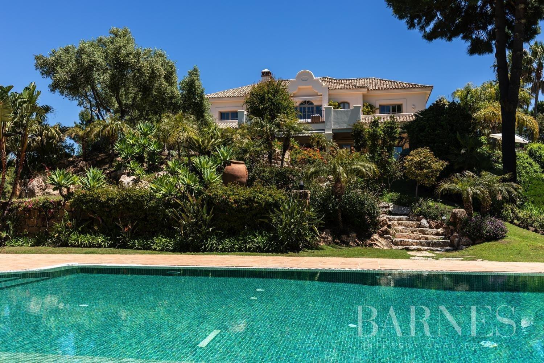 Benahavís  - Villa 25 Cuartos 5 Habitaciones - picture 8