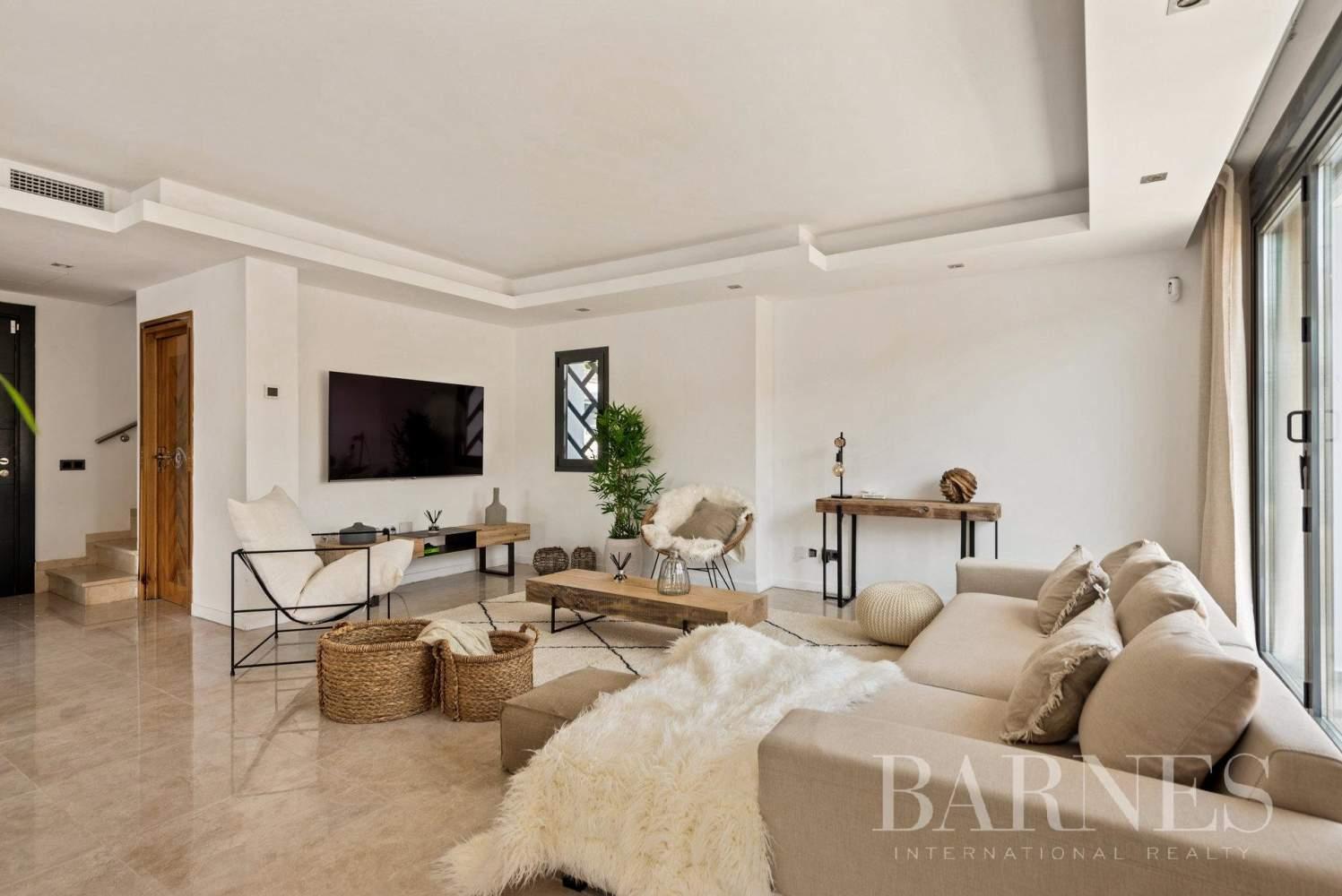Marbella  - Villa  5 Habitaciones - picture 4