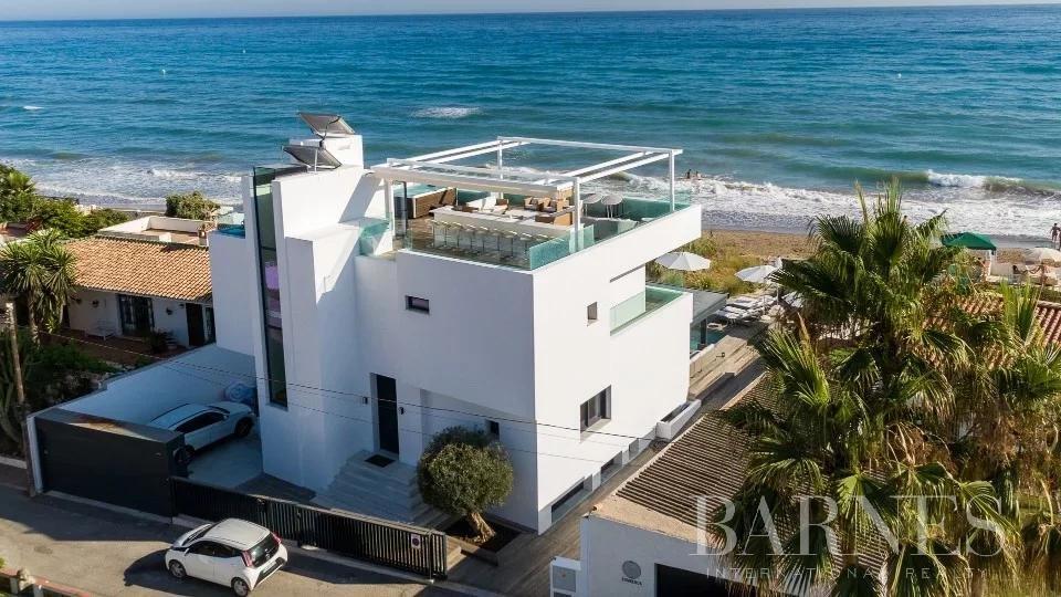 Marbella  - Villa 20 Pièces 6 Chambres - picture 5