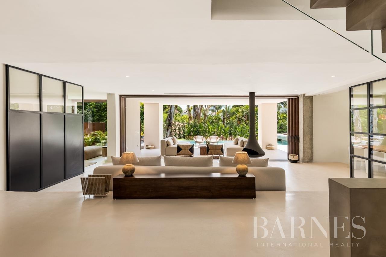 Marbella  - Villa 18 Cuartos 5 Habitaciones - picture 11