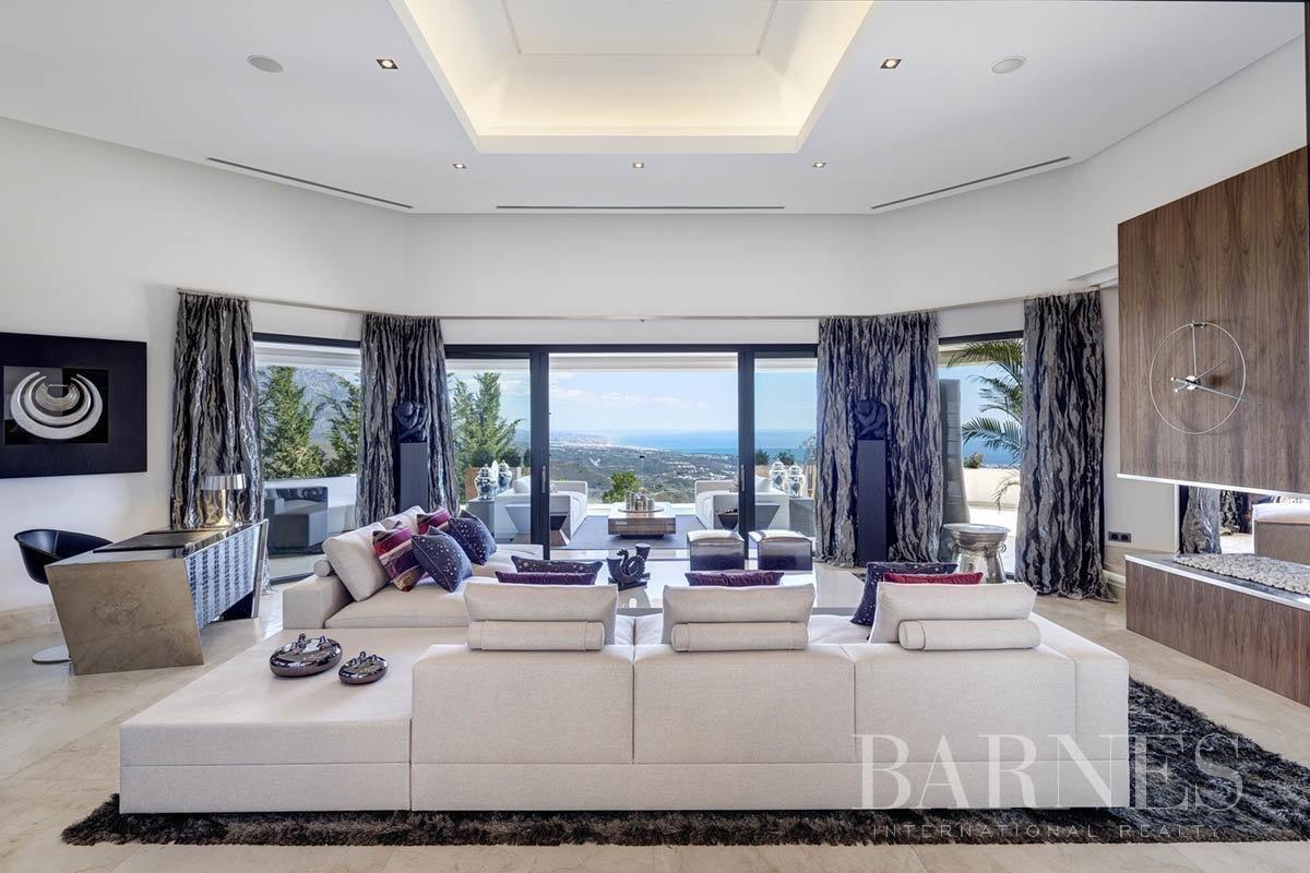 Benahavís  - Villa 5 Bedrooms - picture 7