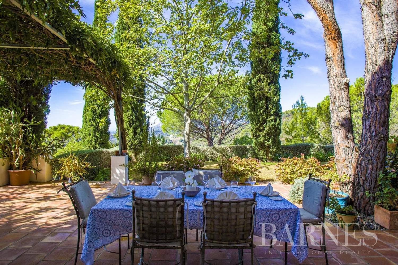 Marbella  - Villa 7 Cuartos 6 Habitaciones - picture 4