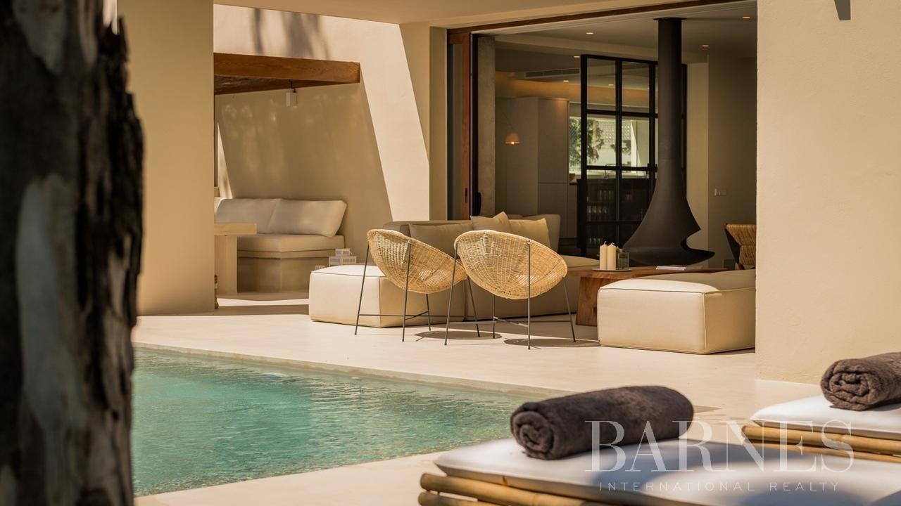 Marbella  - Villa 18 Cuartos 5 Habitaciones - picture 8