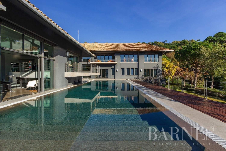 Benahavís  - Villa 30 Cuartos 5 Habitaciones - picture 1