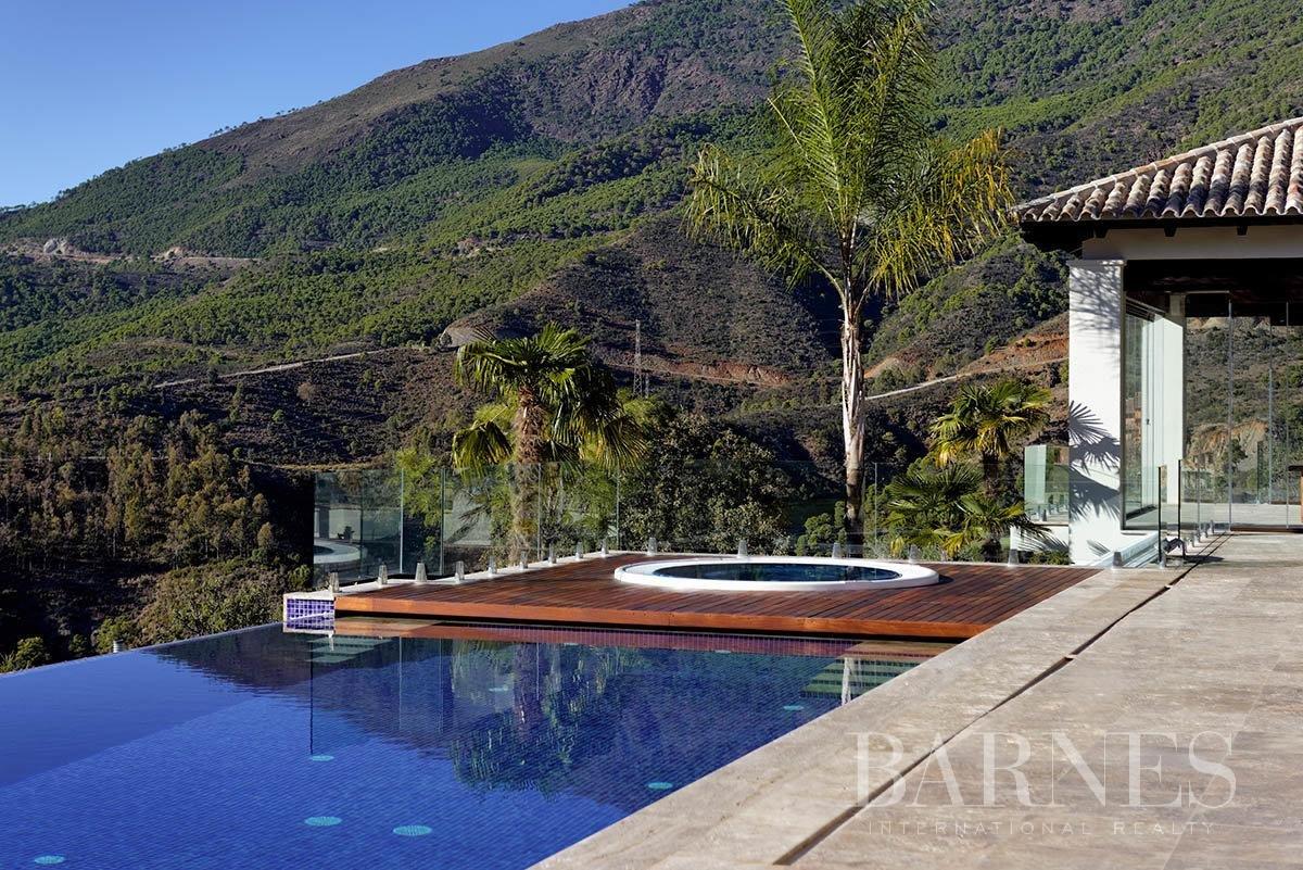 Benahavís  - Villa 6 Cuartos 5 Habitaciones - picture 6