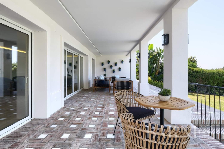 Guadalmina  - Villa 15 Cuartos 4 Habitaciones - picture 8
