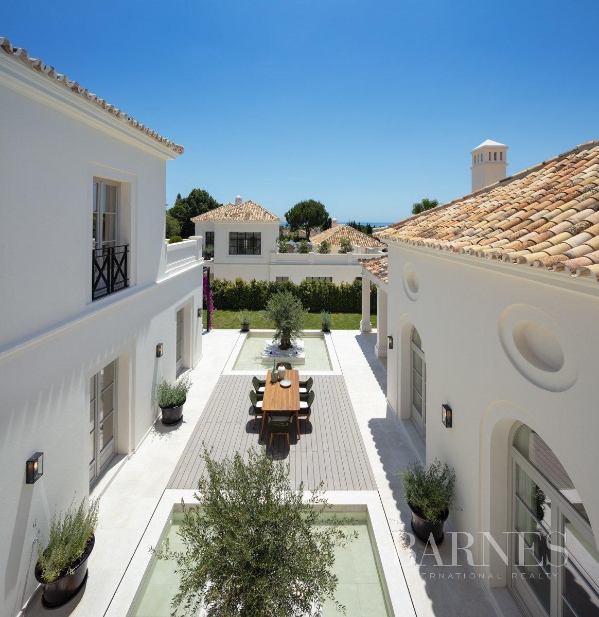 Marbella  - Villa 20 Pièces 5 Chambres - picture 9