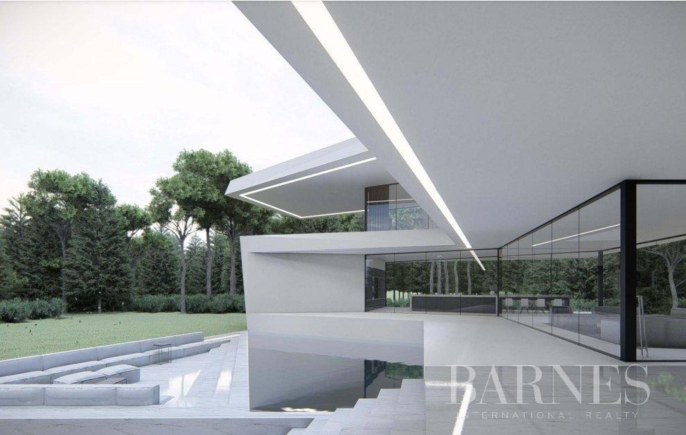 Sotogrande  - Villa 7 Cuartos 6 Habitaciones - picture 2