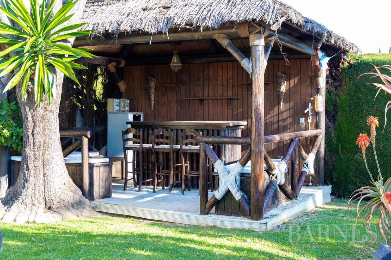 Benahavís  - Villa 20 Cuartos 6 Habitaciones - picture 8