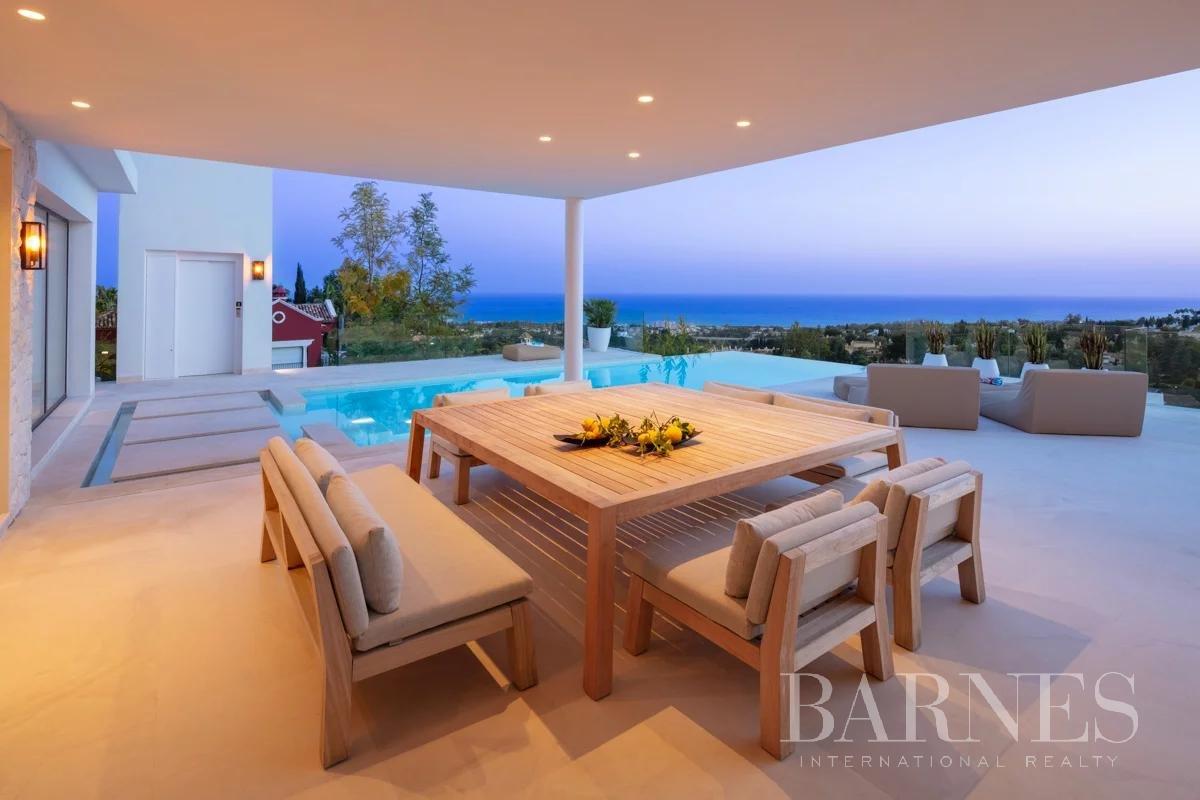 Marbella  - Villa 22 Pièces 7 Chambres - picture 6