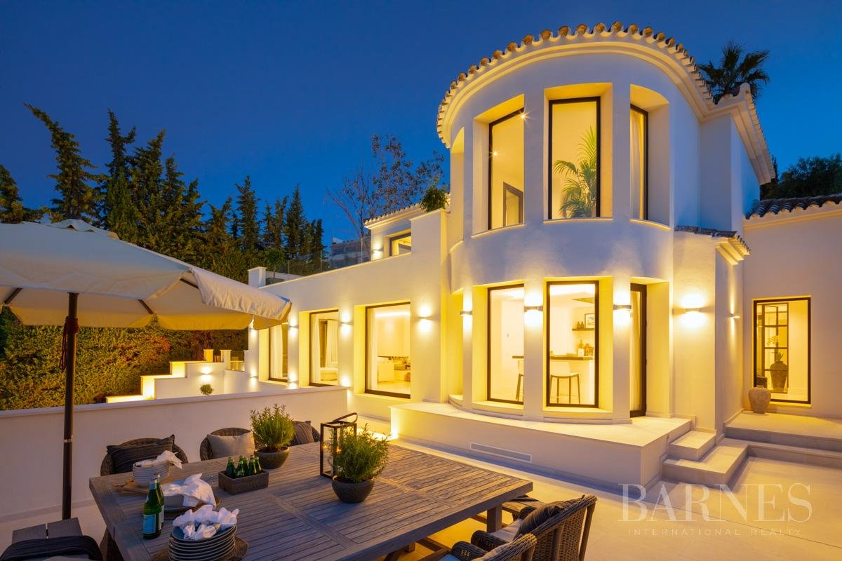 Nueva Andalucia  - Villa 6 Bedrooms - picture 4