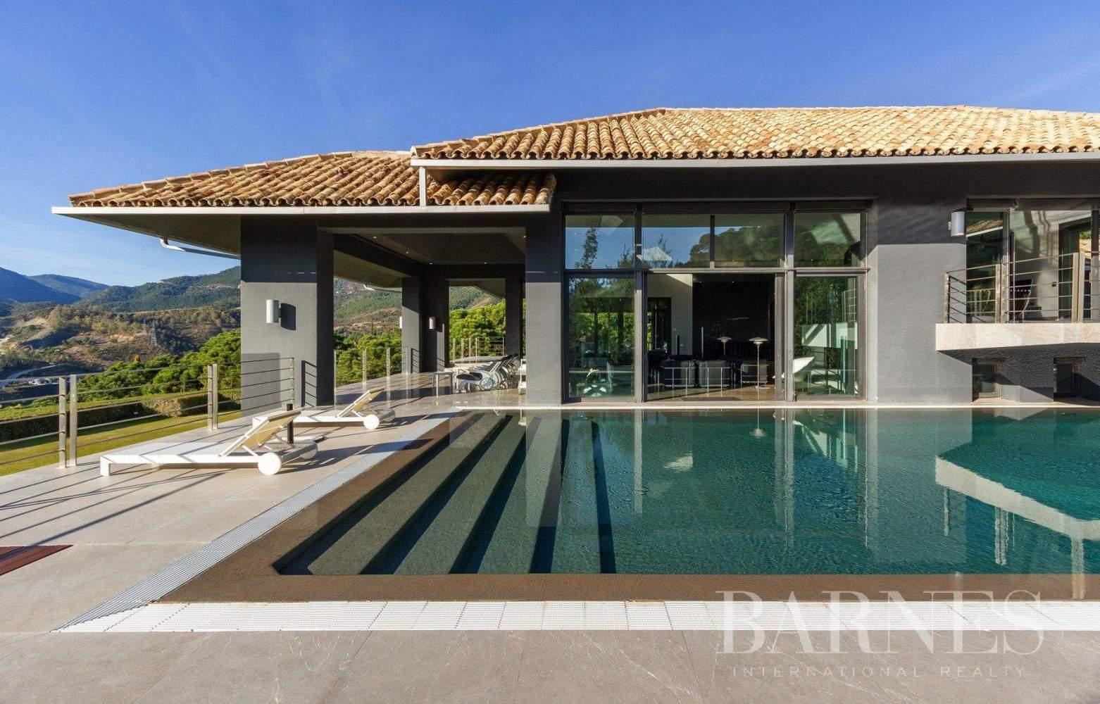 Benahavís  - Villa 30 Cuartos 5 Habitaciones - picture 4