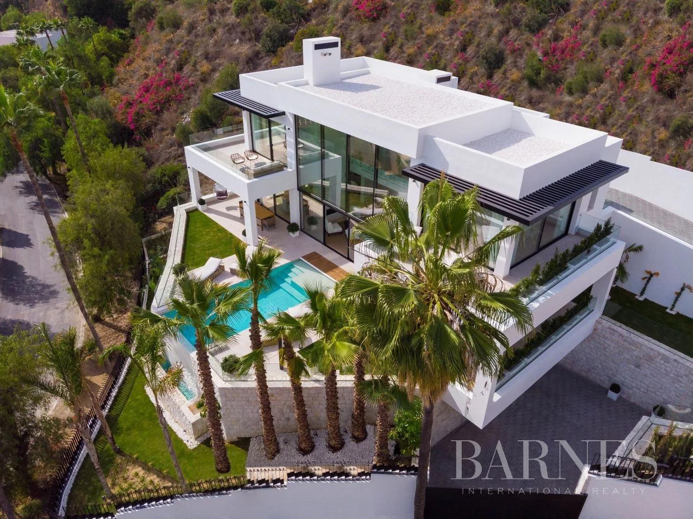 Marbella  - Villa  4 Chambres - picture 1