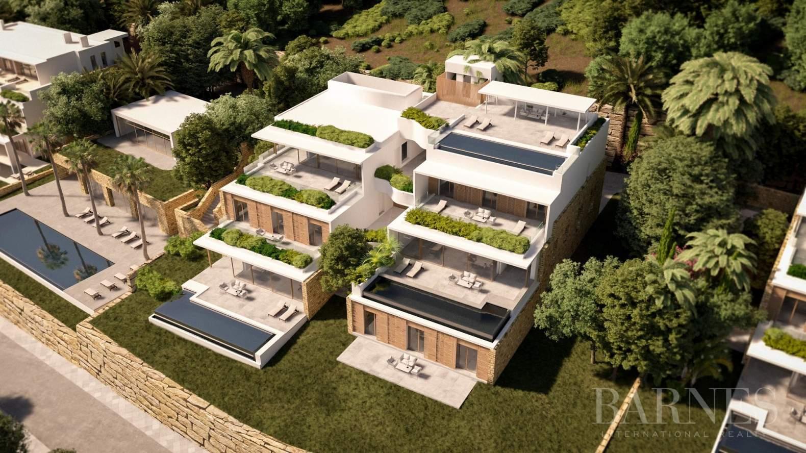 Casares  - Apartamento villa 17 Cuartos 3 Habitaciones - picture 6