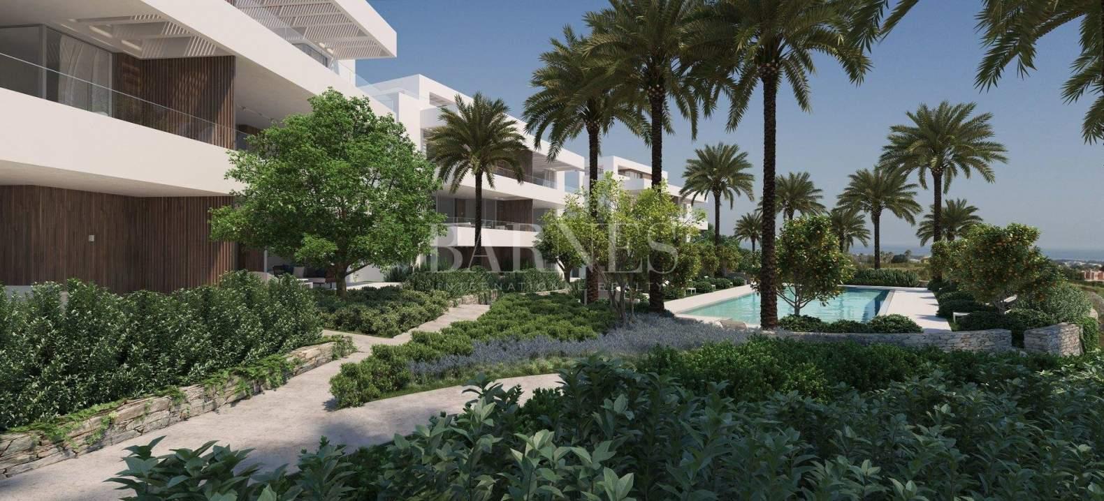 Benahavís  - Apartment  - picture 2