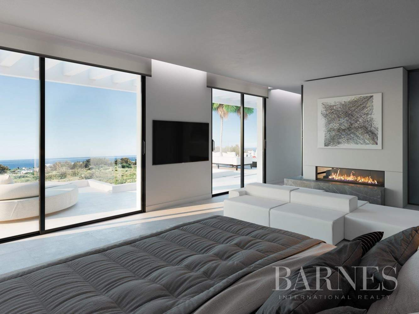 Marbella  - Villa 18 Pièces 5 Chambres - picture 8