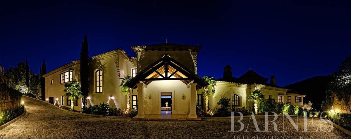 Benahavís  - Villa 6 Cuartos 5 Habitaciones - picture 12