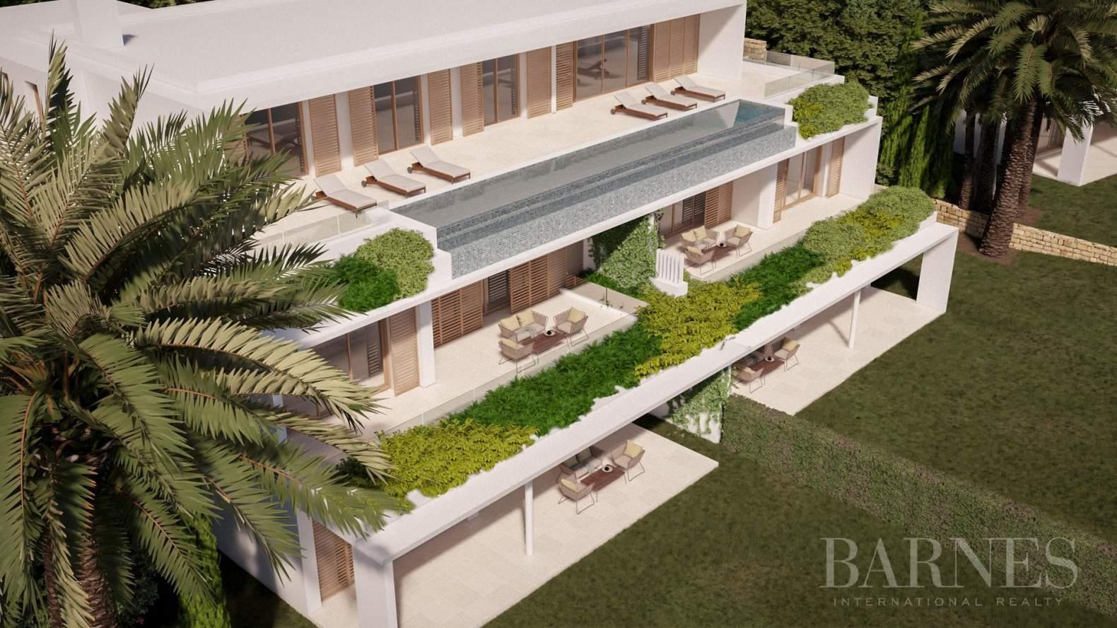 Casares  - Apartamento villa 17 Cuartos 3 Habitaciones - picture 2