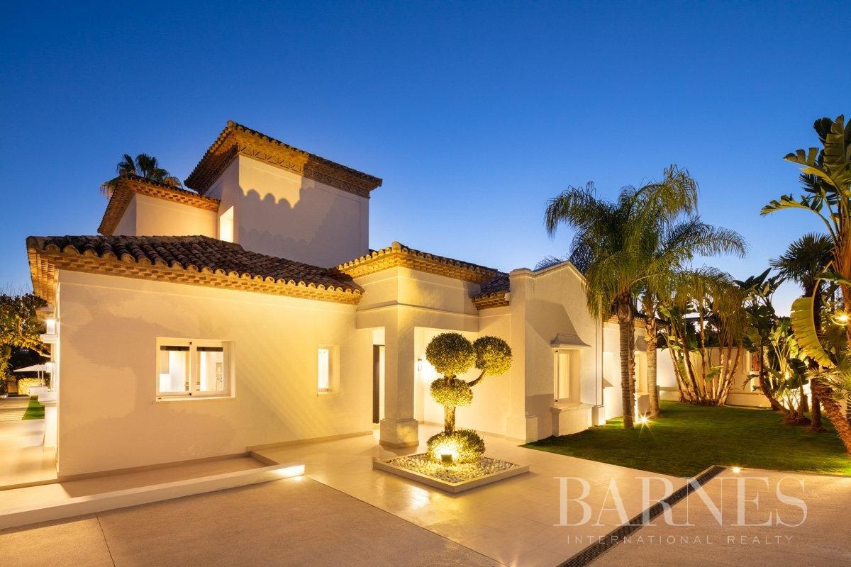 Nueva Andalucia  - Villa 17 Cuartos 4 Habitaciones - picture 7