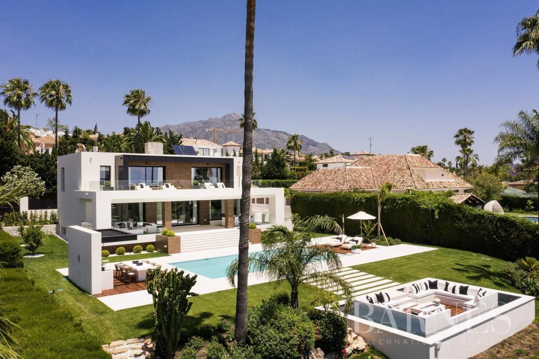 Nueva Andalucia  - Villa 7 Bedrooms - picture 8