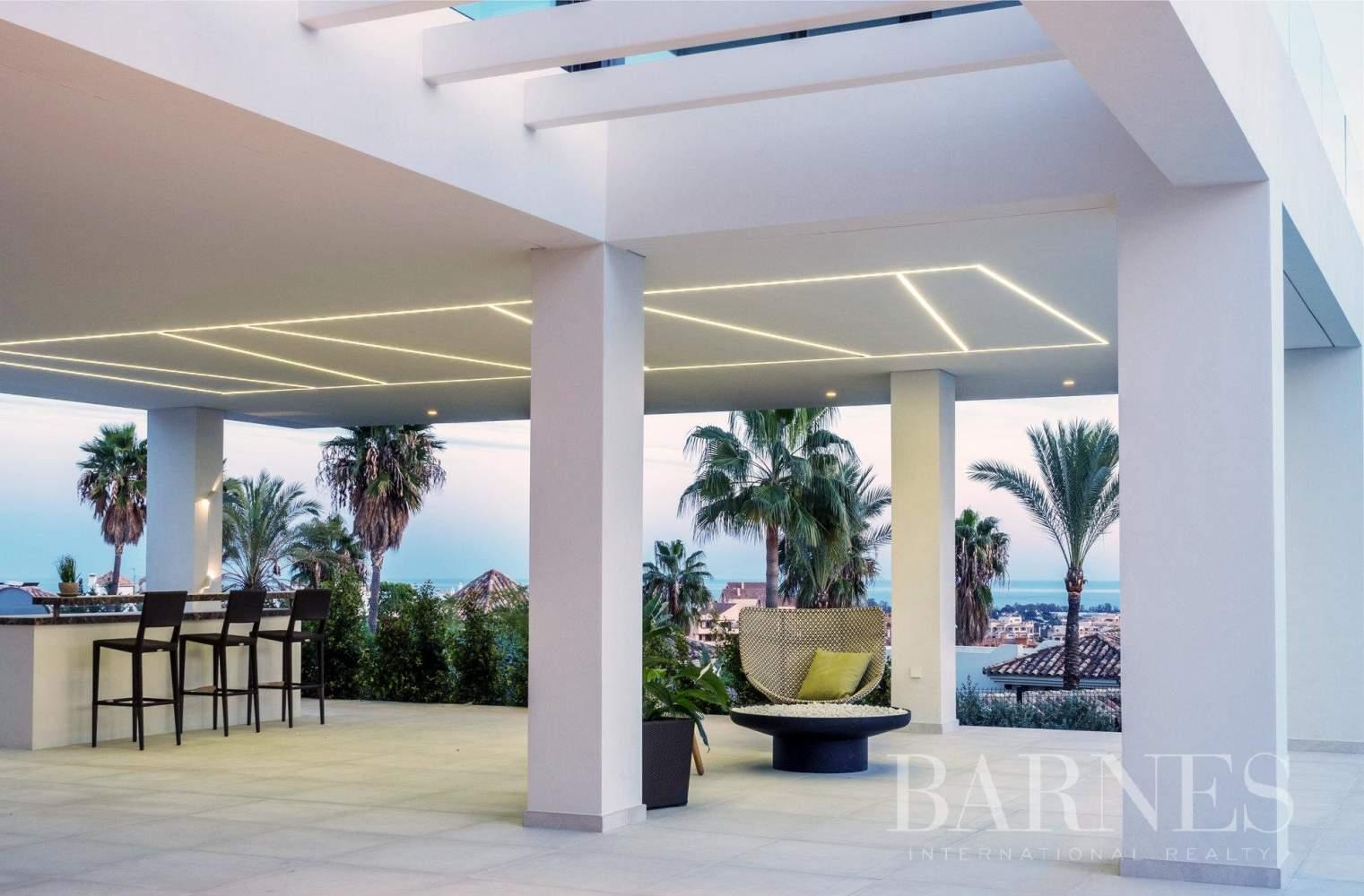 Benahavís  - Villa 15 Cuartos 5 Habitaciones - picture 10