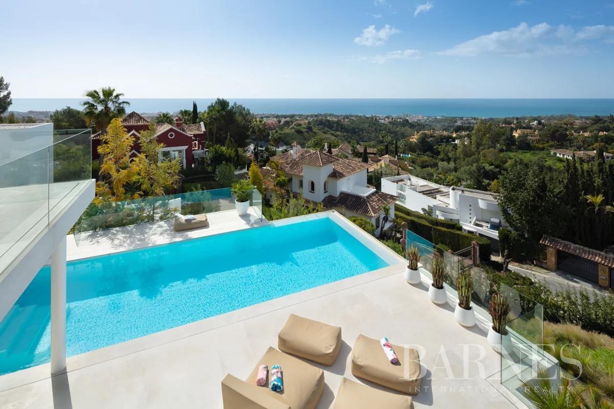 Marbella  - Villa 22 Pièces 7 Chambres - picture 3