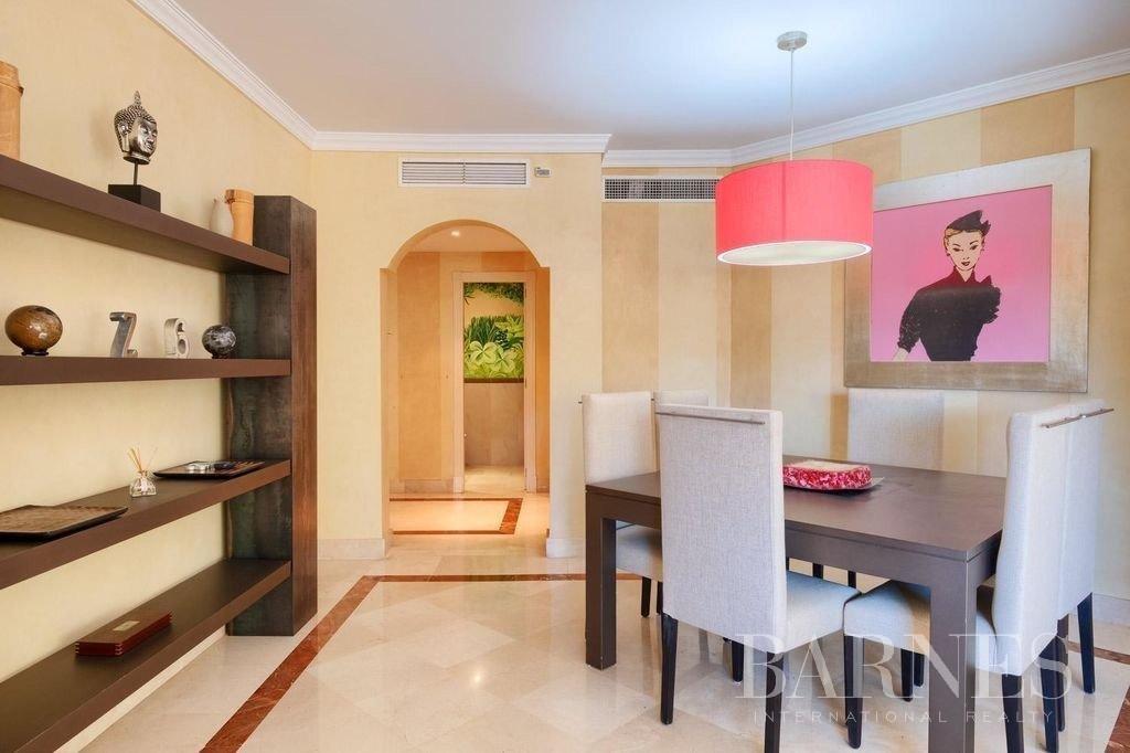 Marbella  - Piso 5 Cuartos 3 Habitaciones - picture 12