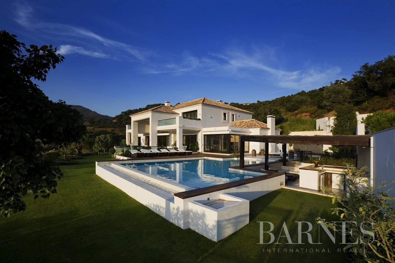 Benahavís  - Villa 25 Pièces 6 Chambres - picture 3
