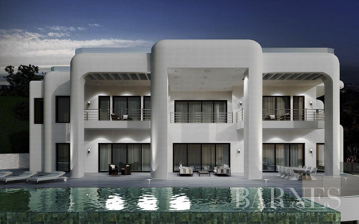 Benahavís  - Villa 25 Cuartos 10 Habitaciones - picture 1