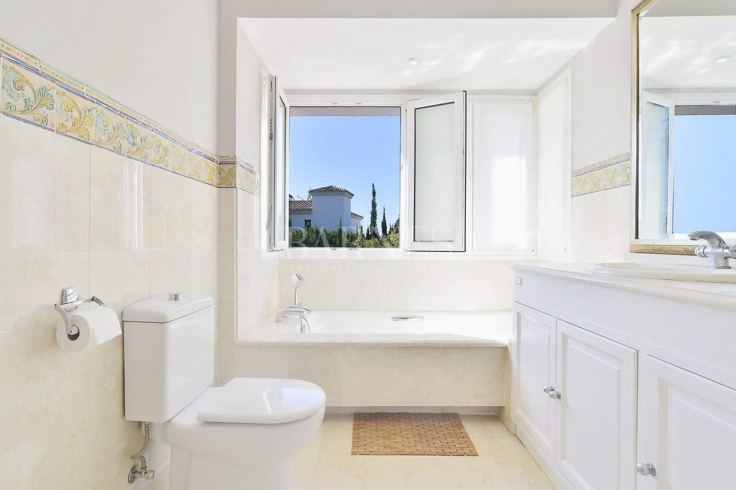 Nueva Andalucia  - Villa 15 Cuartos 4 Habitaciones - picture 11